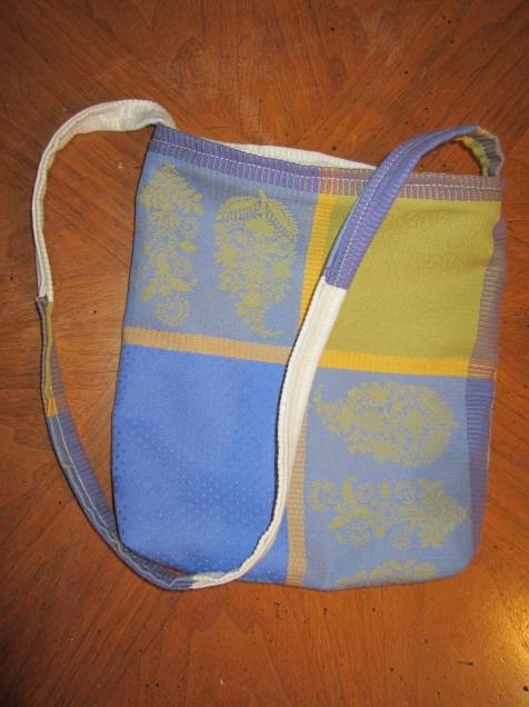 Bag 2A (side 2)